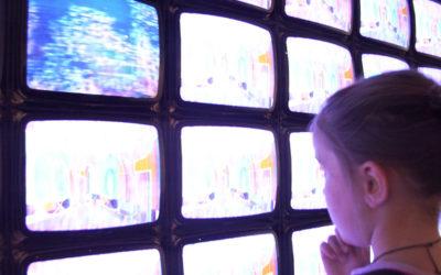 Tisuću učenika na radionicama 'Djeca upoznaju medije' u medijima