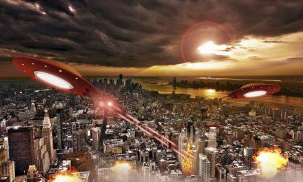 Da čujete iz medija, biste li povjerovali da nas napadaju Marsovci?