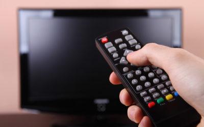 Televizor nije samo običan kućanski aparat