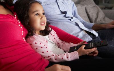 10 savjeta za gledanje televizije s djecom