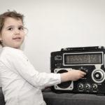 I radio ima program prilagođen djeci