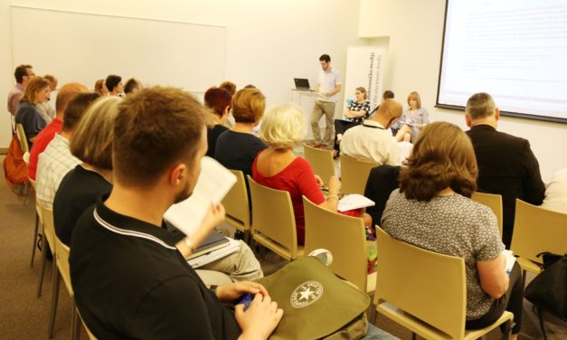 Iskorak Hrvatske u zaštiti prava djece u elektroničkim medijima