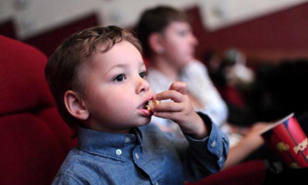 Što kad dijete burno reagira na crtiće i filmove?
