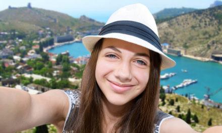 Zbog čega mladi toliko vole selfije?