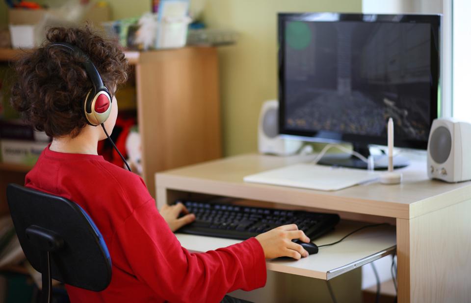 Oznake koje trebate znati ako je vaše dijete ljubitelj videoigara