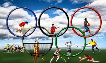 Zašto ne smijete propustiti gledanje Olimpijade s djecom