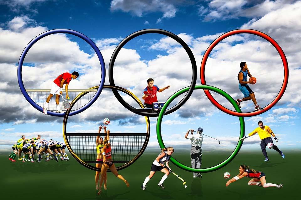 Zašto ne smijete propustiti gledanje Olimpijskih igara s djecom