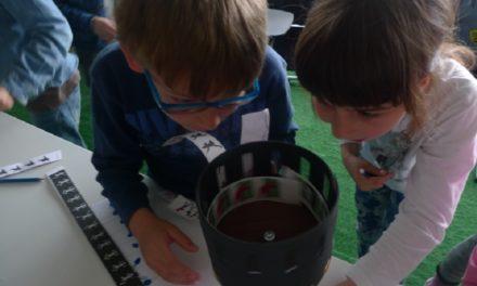 Vrtići u kvartovskom kinu – program filmske pismenosti za predškolce