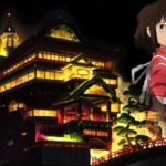 Avanture male Chihiro: spašavanje roditelja u gradu duhova