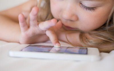 Ima li štete od edukativnih aplikacija za najmlađe?