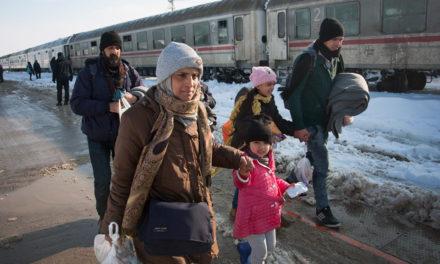 Kako smo kćeri objasnili tko su izbjeglice