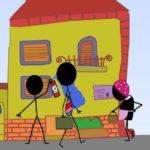 Ništ' me ne zanima: animirani film o nezainteresiranosti