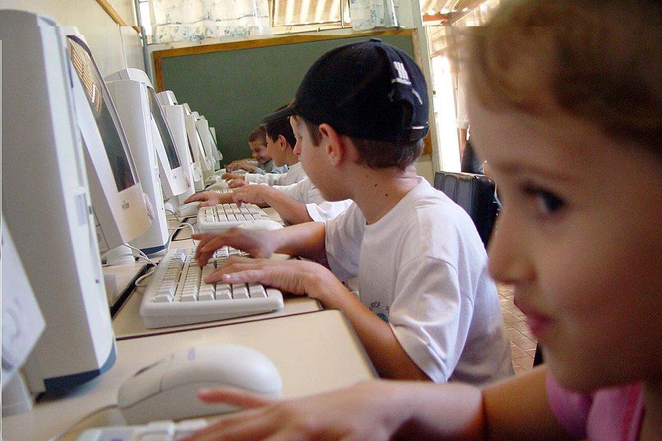 Zadatak za osnovnoškolce: Pozitivne i negativne strane interneta