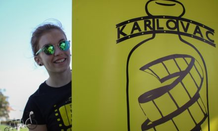 Filmska revija mladeži i Four River Film Festival u Karlovcu
