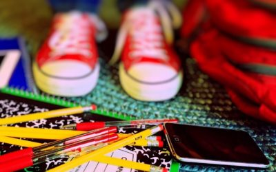 Kakva pravila postaviti za korištenje pametnog telefona tijekom školske godine