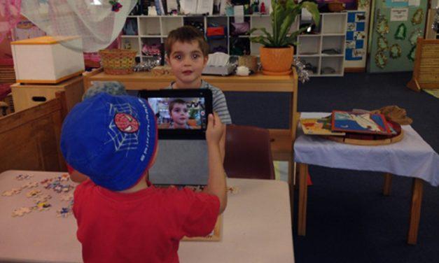 Seminar za odgajatelje: Kako snimiti film s predškolcima