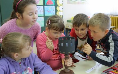 Više od 20 zagrebačkih vrtića u programu filmske pismenosti