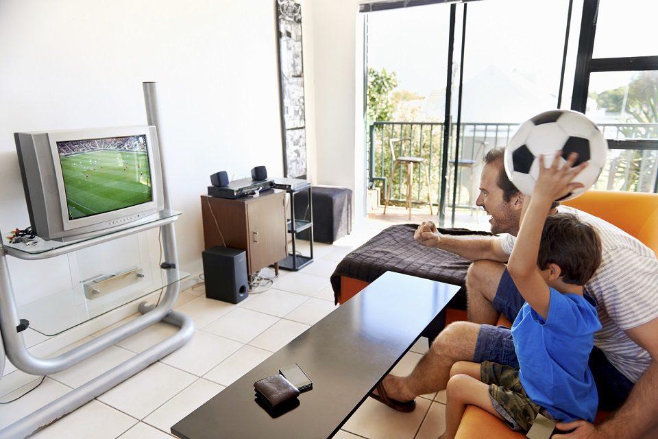 Savjeti za obiteljsko gledanje Svjetskog prvenstva
