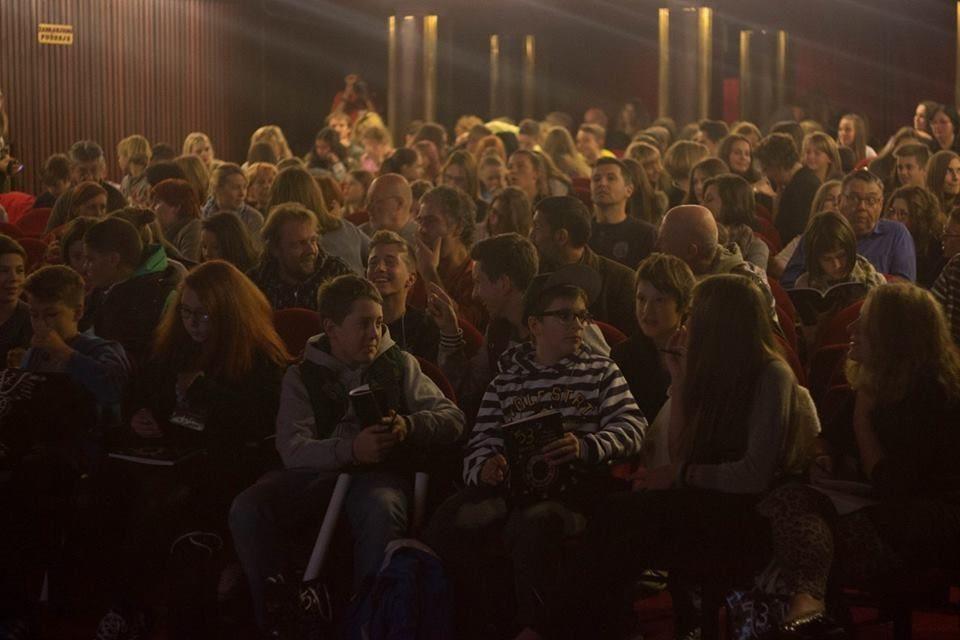 Tjedan posvećen filmskom stvaralaštvu djece i medijskoj pismenosti