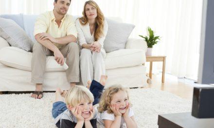 Idealna obitelj iz medija i kakve veze to ima sa stvarnošću