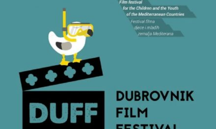 Susret mladih filmaša iz osam zemalja Mediterana