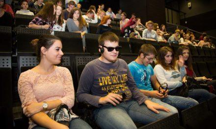 Inkluzija djece i mladih u svijetu filma