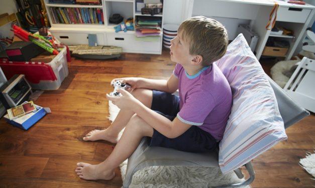 Je li moje dijete ovisno o videoigrama?
