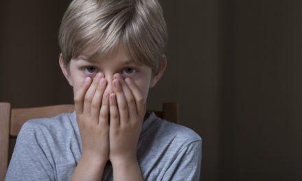 Što na televiziji djecu najviše uznemiruje i plaši?