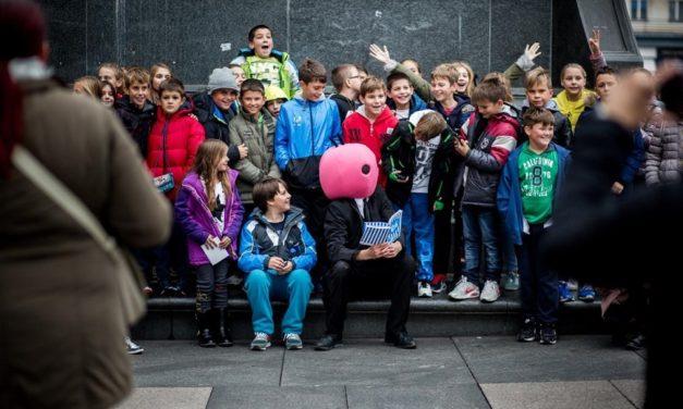 Poseban program Zagreb film festivala za djecu i mlade