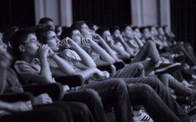Film i diskusija o nasilju među mladima