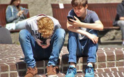 Što djeca žele da roditelji znaju o njihovom životu na internetu