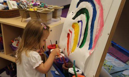 Mašta i kreativnost pripremaju djecu za životne izazove