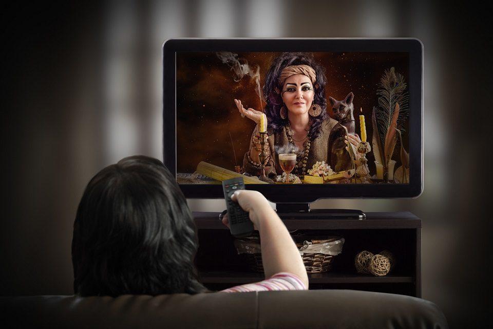 Okultni i paranormalni sadržaji nisu za mlađe od 18