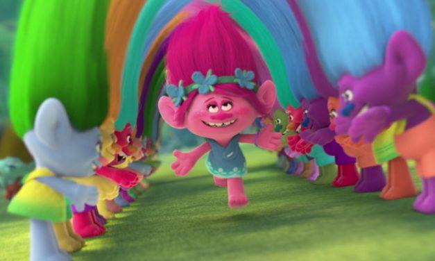 Trolovi: animirana komedija o optimizmu, upornosti i suosjećanju
