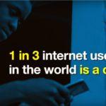Globalno istraživanje: Kakve mogućnosti i rizike internet donosi djeci?