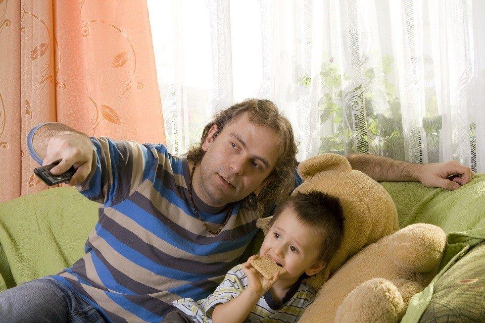 Koja je uloga roditelja u medijskom odgoju djece?