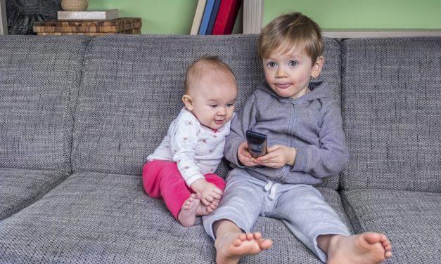 Kvalitetni medijski sadržaji za djecu do šeste godine