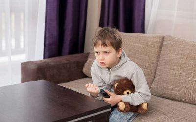 Kako nasilje u medijima utječe na djecu i tko je najosjetljiviji?