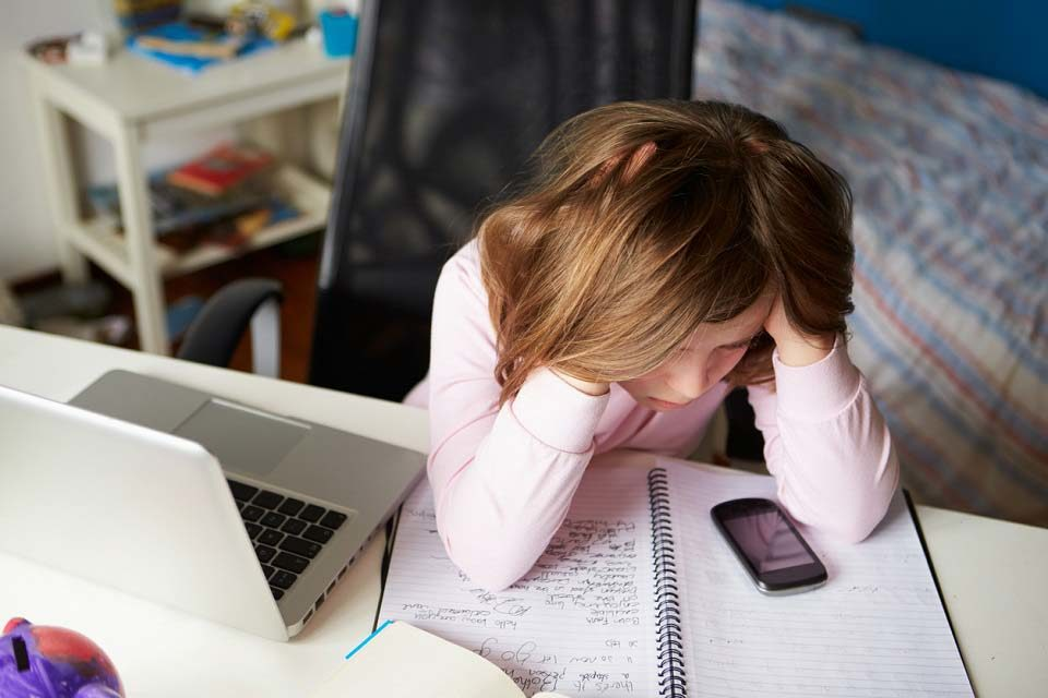 'Cyberbullying se više ne može ignorirati'