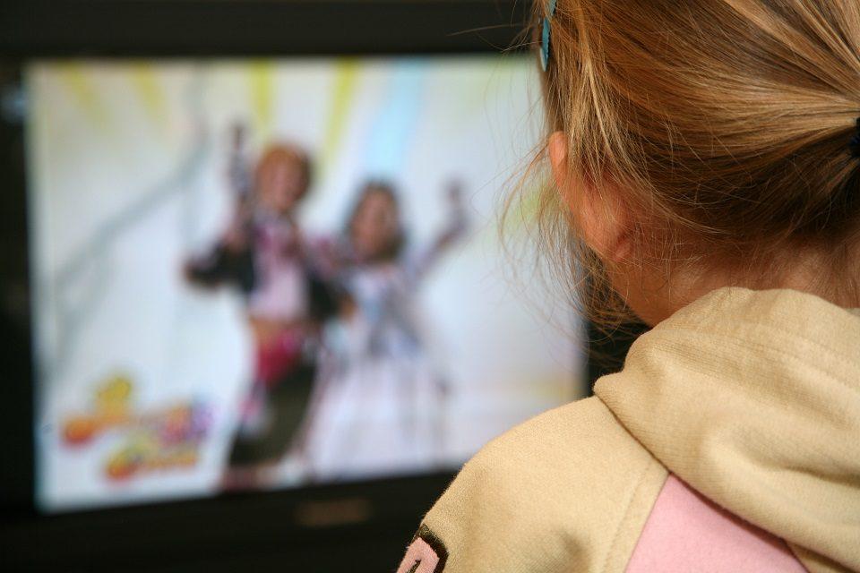 Kako su se promijenile navike gledanja televizije kod djece u Hrvatskoj