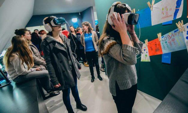 U Muzeju realnosti ove godine možete proći i kroz medijski labirint