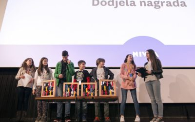 Otvorene prijave za dječji žiri na KinoKino Festivalu