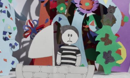 Dječak koji je tražio sreću: dječji animirani film sa zrelom porukom