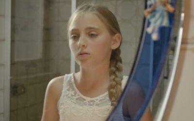 Što kad pod utjecajem medija djevojčica misli da nije dovoljno lijepa?