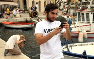 Upišite besplatni internetski tečaj mobilnog novinarstva