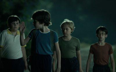 Uzbuna na Zelenom Vrhu: dječja detektivska pustolovina