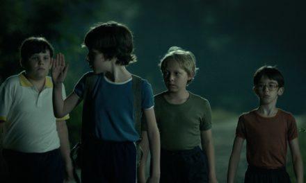 Uzbuna na Zelenom Vrhu: dječja detektivska pustolovina u kinima