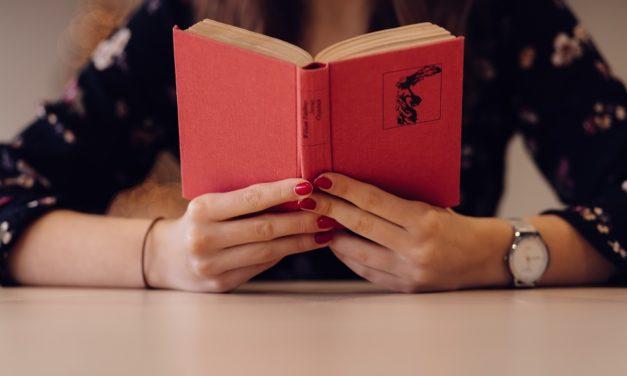 Čitanje knjiga kao temelj za razvoj medijske pismenosti