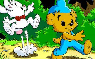 Švedska će djeca iz popularnog stripa učiti o lažnim vijestima