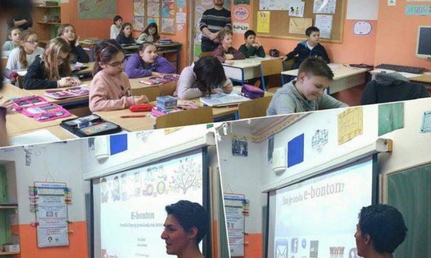 Djeca medija: volonteri koji potiču medijsku pismenost u hrvatskim školama